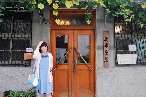 【逼先生專欄】台南輕鬆二日遊:尋訪古宅改建的鹿早小巷、兩間在地特色民宿介紹