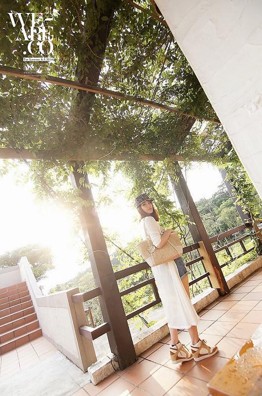 """【遊記】吃喝玩樂新景點。品茶喝茶與玩茶""""台北找茶園"""""""