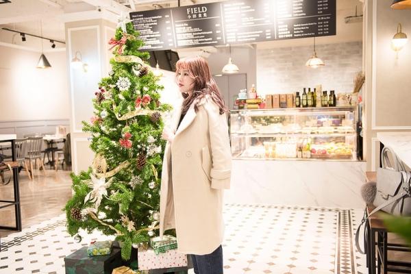 【穿搭】冬季最愛蒐集的就是外套和大衣 // 先來分享個幾套外套LOOK(上集)