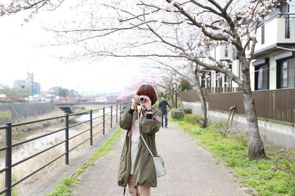 【旅行+私服】日本九州之旅。現在看起來微熱之9天穿搭小記錄