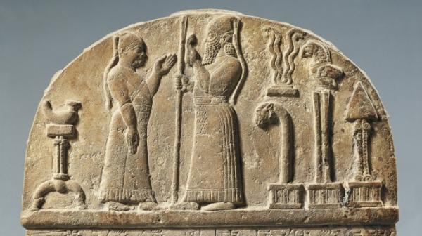 巴比倫 (www.history.com)