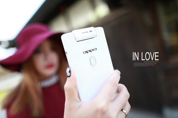 【3C】愛上OPPO N3與R5。完全就是手機界的自拍神器阿!!!!