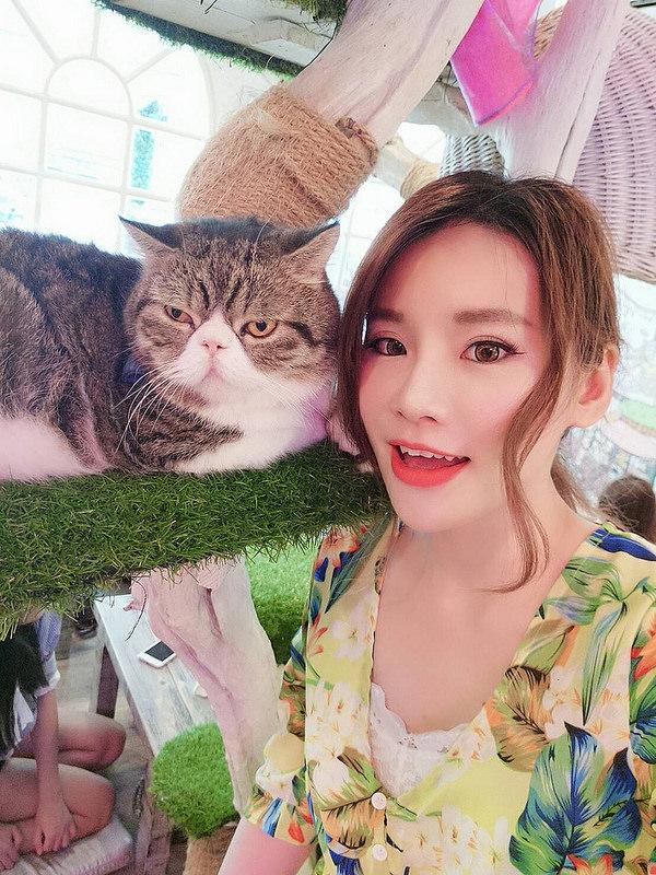 【逼先生專欄】《2017曼谷小資自由行》:曼谷「Caturday Cat Cafe」貓咪咖啡廳,可愛到捨不得走啦!!!