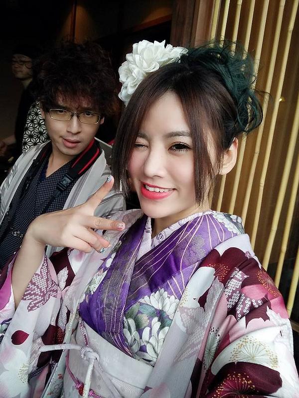 【逼先生專欄】《狂買狂吃大阪自由行》Day03:伏見稻荷神社、清水寺穿和服~