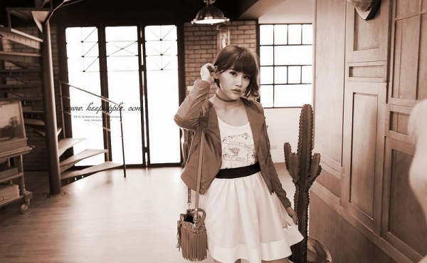 【私服】倒敘法之近期穿搭日誌*My Outfit Diary