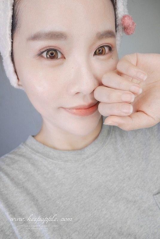 【妝】素顏霜(賴床霜)真的好方便。 提亮膚色之外又很能保濕的發光偽素顏