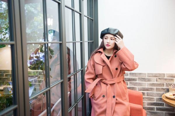 【穿搭】冬季最愛蒐集的就是外套和大衣 // 先來分享個幾套外套LOOK(下集)