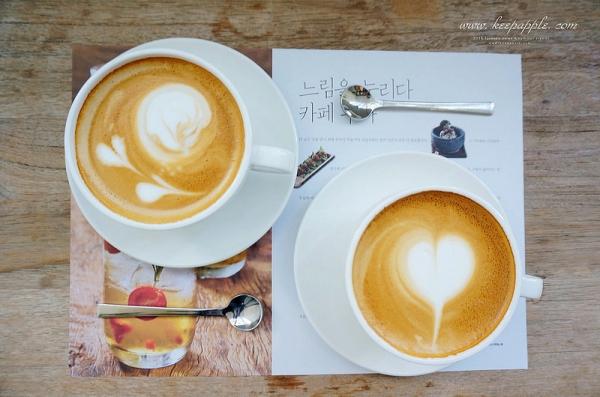 【逼先生專欄】《大邱自由行全攻略》在大邱感受傳統和現代的咖啡氛圍:咖啡胡同、咖啡名家、mu-a~