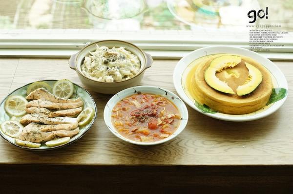 【家電】廚藝白癡也能立馬上手的大同複合料理無水鍋。輕鬆變出一整桌