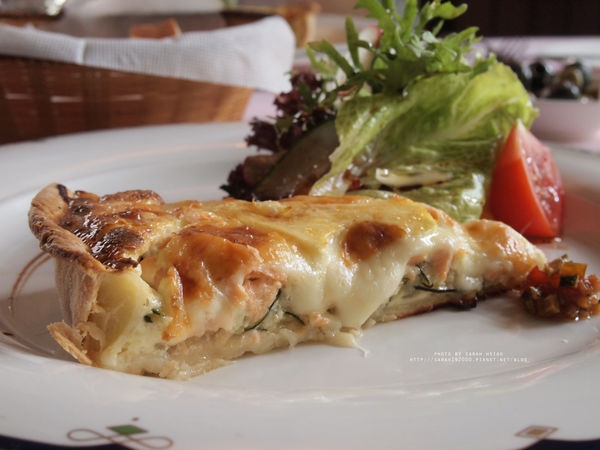 【台北大安│L'appétit la Cuisine Francaise 拉佩堤餐坊】高貴不貴法式午間套餐