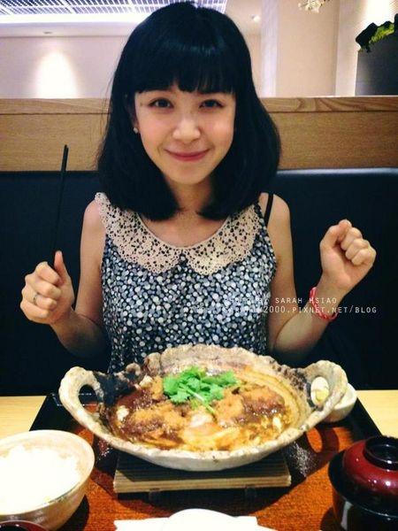 【台北│大戶屋OOTOYA】日式家常定食