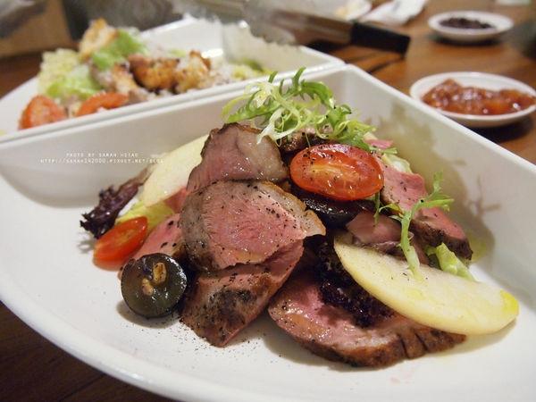 【台北松山│Let's Eat 吃義燉飯】有誠意的料理 很親切的服務