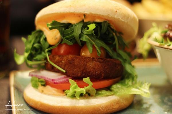 【德國|Hans im Glück-Burgergrill und Bar】德國人最愛的現做漢堡 在地人待客的壓箱寶