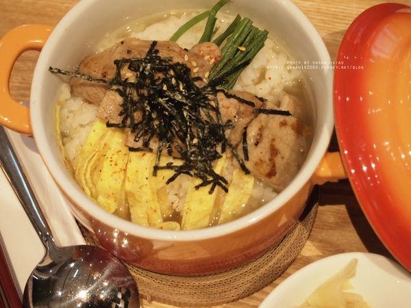 【台北中山│瑪可緹 Mocktail Tea】中西合璧 春水堂輕食冰品咖啡店