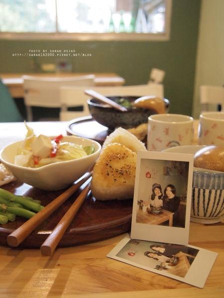【台中西區│默默murmur】有法國鬥牛犬坐鎮的日式輕食小店