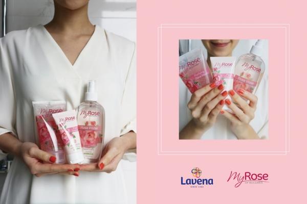 【保養】來自保加利亞的大馬士革玫瑰天然萃取*My Rose肌膚護理全系列