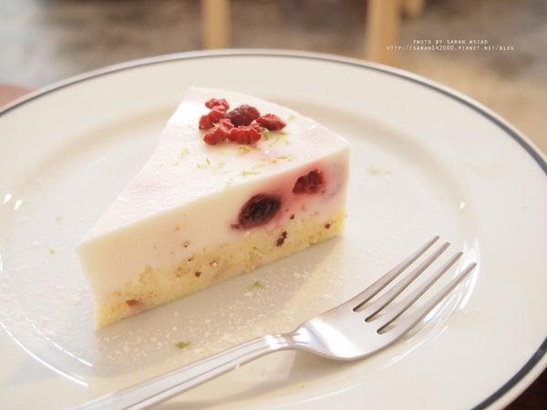 【台北大安│Die Flügel cafe 福祿閣】深藏不露 吃過才知道它的好的德國蛋糕