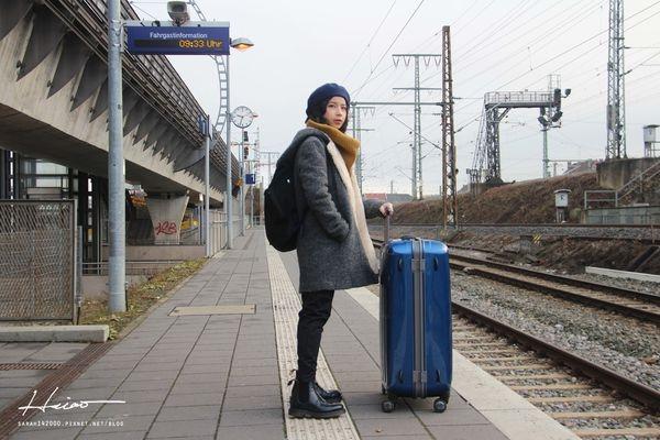 【旅行好物】帶著EMINENT一起去德國過藍色聖誕