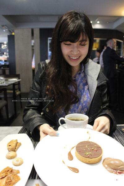 【台北大安│Angelo Restaurant】米其林餐廳主廚的法式商業午餐