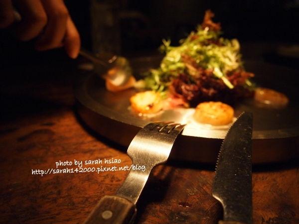 【台北大安│DIARY Bistro】燈光美氣氛佳料理創意又好吃絕對是過節的好去處
