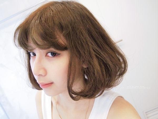 【美髮】卡樂芙優質染髮霜-亞麻綠*夏天在家DIY染髮好方便(小禮物)