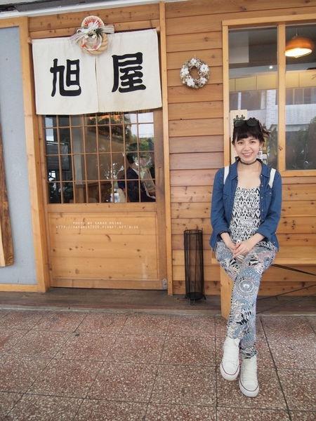 【台南中西區│旭屋】小屋飄香 日式牛丼專門店