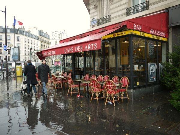 【法國】美麗又討厭的巴黎,蜜月自由行Day 4:巴黎左岸拉丁區,蒙帕拿斯墓園、雷恩大街、PIERRE HERME、聖修爾皮茲教堂、盧森堡公園、萬神廟、聖提安杜蒙教堂