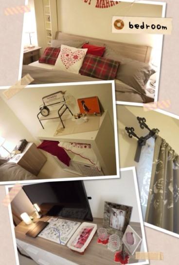 【新家佈置】讓人迷戀的賴床空間:臥室篇