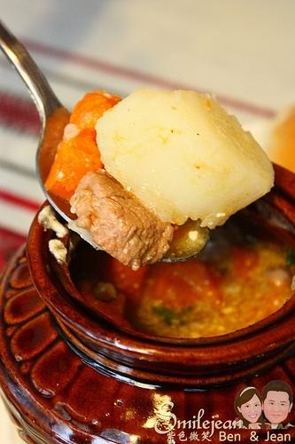 ▋宜蘭餐廳▋宜蘭市+芭樂狗~全台少見的烏克蘭美食