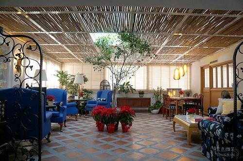 大倉久和大飯店 ▋歐風館自助餐廳~菜色品質佳多樣化,以歐式為主體提供絕佳異國料理美妙滋味