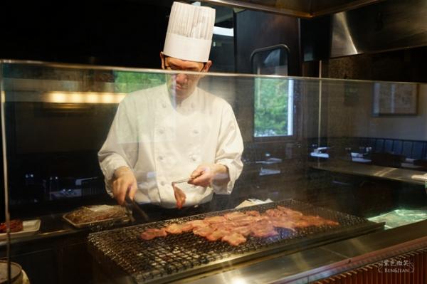 伊達の牛たん本舗/仙台牛舌~仙台著名必吃餐點!! 牛舌燒肉好滋味
