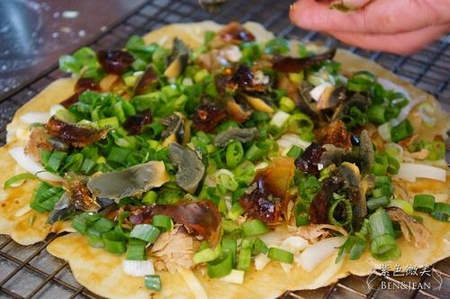 ▋頭城小吃▋頭城休閒旅遊達人來帶路-樂窯披薩店~有愛心的披薩