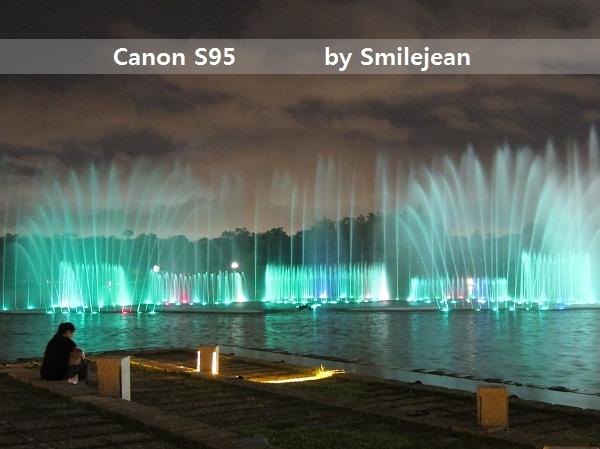 [3C]CANON S95相機試拍