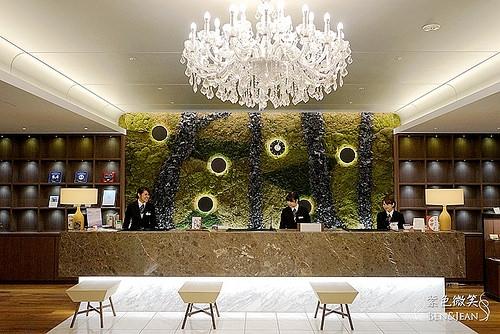 九州福岡住宿推薦▋Solaria Nishitetsu Hotel 索拉利亞西鐵飯店~ 結合購物商場與交通中心, 交通超便利,早餐超好吃