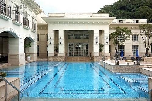 ▋宜蘭飯店推薦▋瓏山林蘇澳冷熱泉度假飯店~環境篇