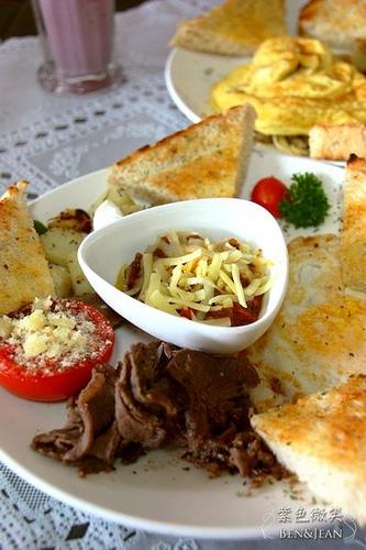 ▋花蓮市美食▋鄉村媽媽COUNTRY'S MOTHER~豐盛的早午餐