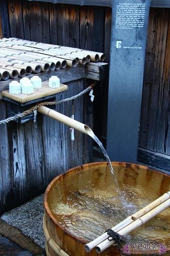 ▋日本.京都▋月桂冠大倉紀念館~體驗日本清酒風情