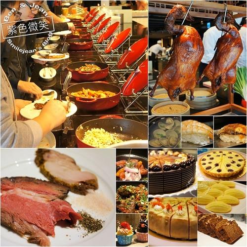 ▋桃園美食▋饗食天堂(新光店)享受多樣化的美味就像在天堂(已送三張餐卷)