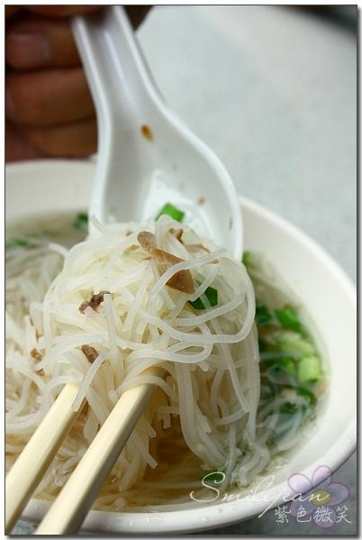 [食記]台北永樂市場+民樂旗魚米粉湯
