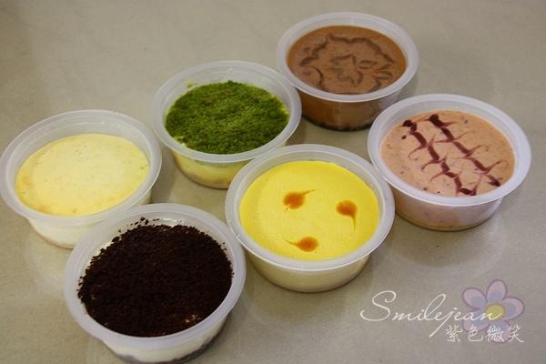 [團購美食]西華烘焙食品的重乳酪蛋糕