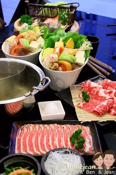 ▋台北涮涮鍋▋東方米蘭精緻鍋物~豐富食材寬敞用餐空間