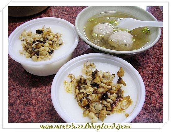 [美食]桃園大溪+里長嬤碗稞