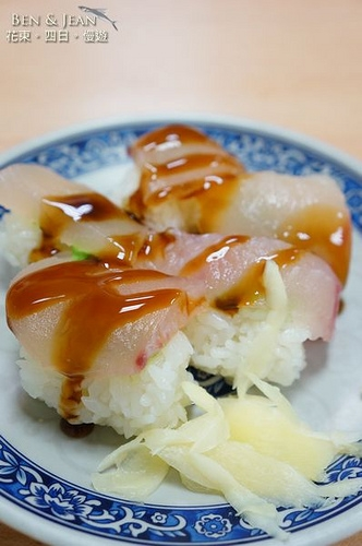▋花蓮美食 ▋花蓮市.馬路上日式小吃~有冷氣的日式小吃店
