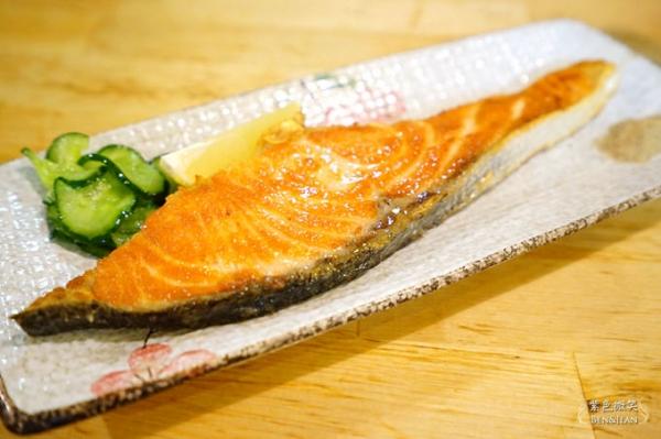 狗瘋餐廳.宜蘭市餐廳▋平實的家庭料理餐廳,只供應定食套餐,魚的料理很新鮮