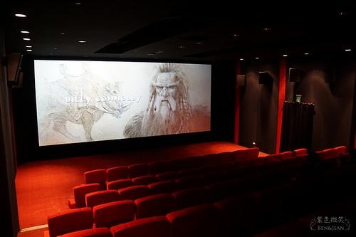 ▋宜蘭旅遊▋新月豪華影城~環境設備一點不輸大都會的優質戲院