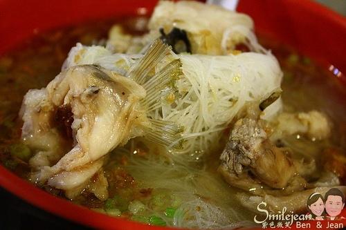 ▋墾丁旅遊▋照利餐廳~刺鮭米粉全台第一