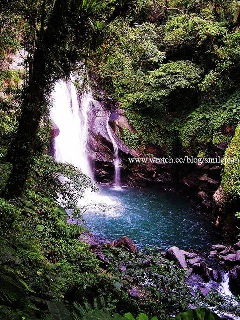 [爬山]台北烏來+內洞森林遊樂區