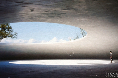 ▋四國/瀨戶內國際藝術季▋豐島 豐島美術館-天人合一的藝術境界,高松到豐島的交通