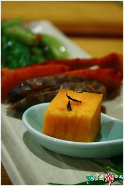 客人城@羅東~像阿嬤的廚房一樣,堅持用大灶柴燒的古早味料理