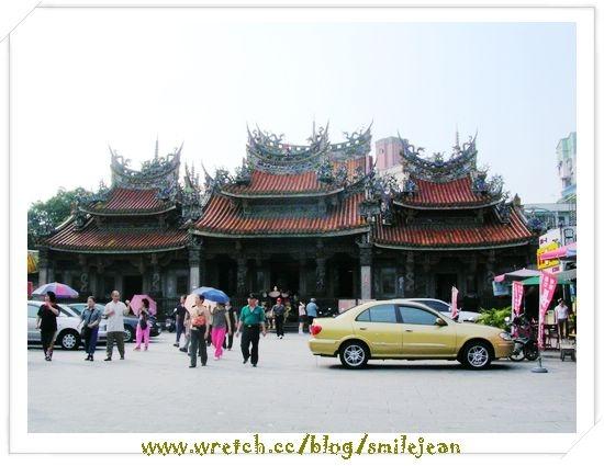 [旅遊]台北三峽+古績之旅
